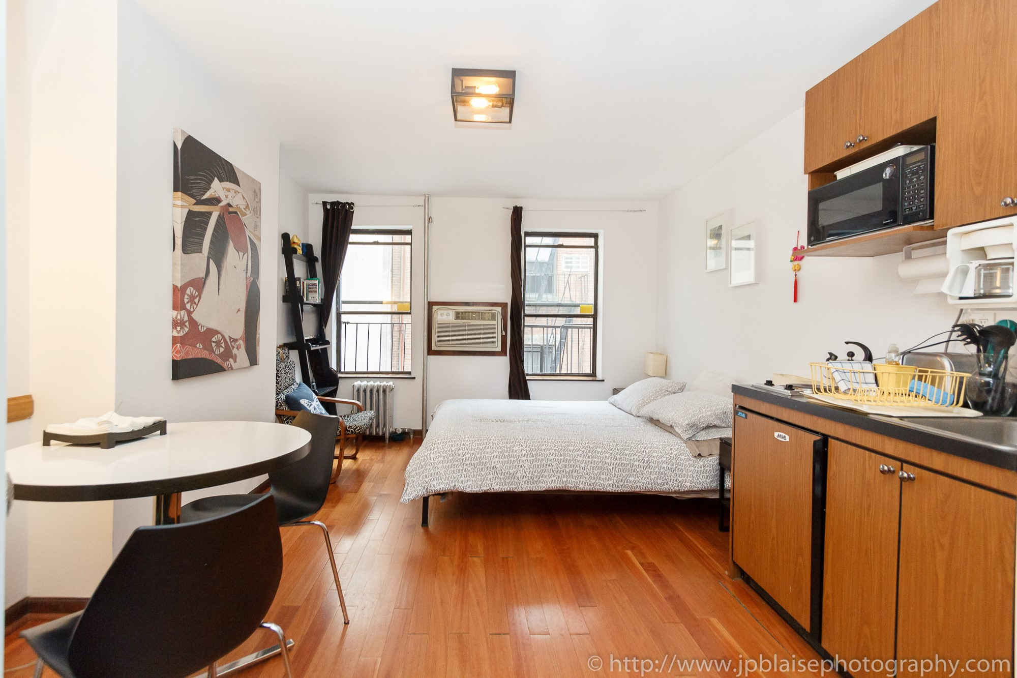Latest Real Estate photo-shoot: Back to Hell's Kitchen ...