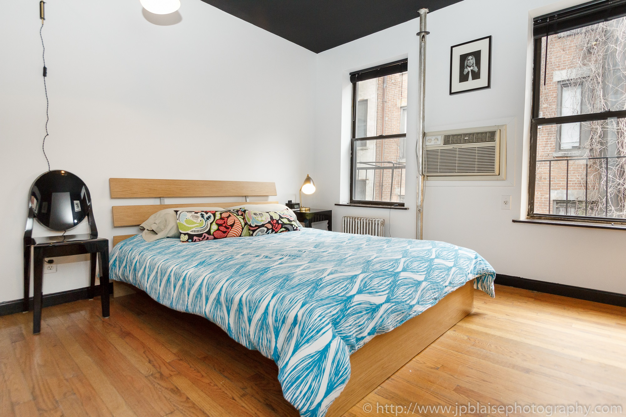 Apartment Photography work: rooms for rent in midtown west new york city manhattan