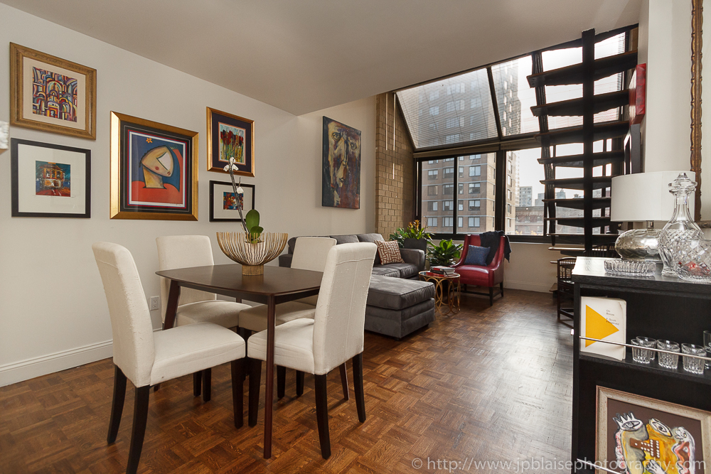 New york city interior photographer latest photoshoot for 1 bedroom apartments for sale nyc