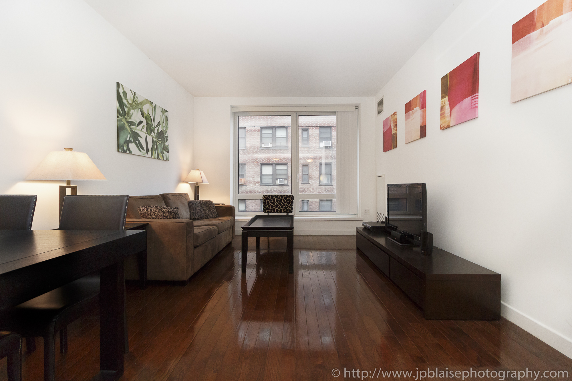Apartment photographer new york ny one bedroom midtown west nyc