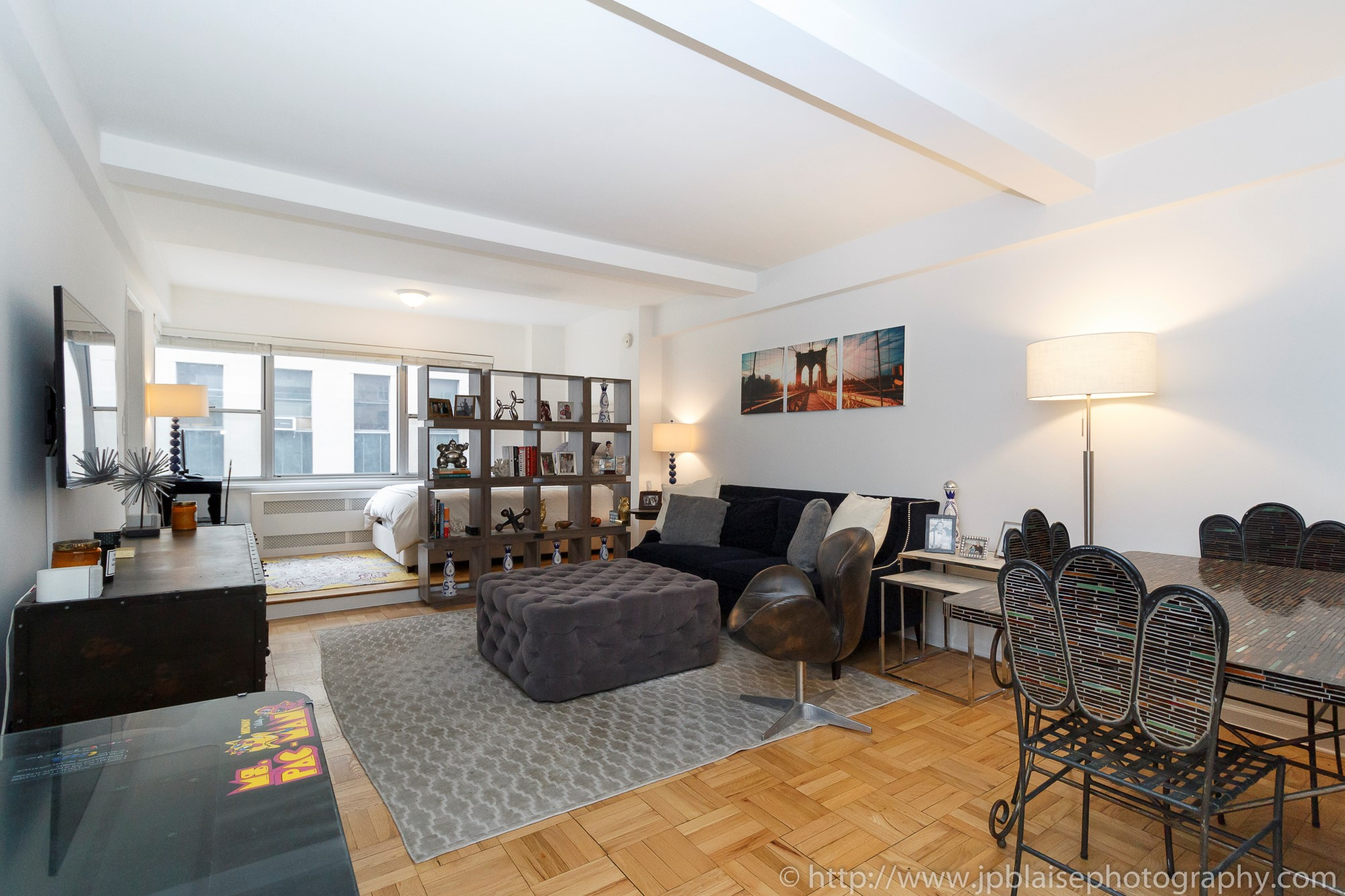 Ny Apartment Photographer Diaries Large Alcove Studio Close To Union Square New York Jp Blaise Photography