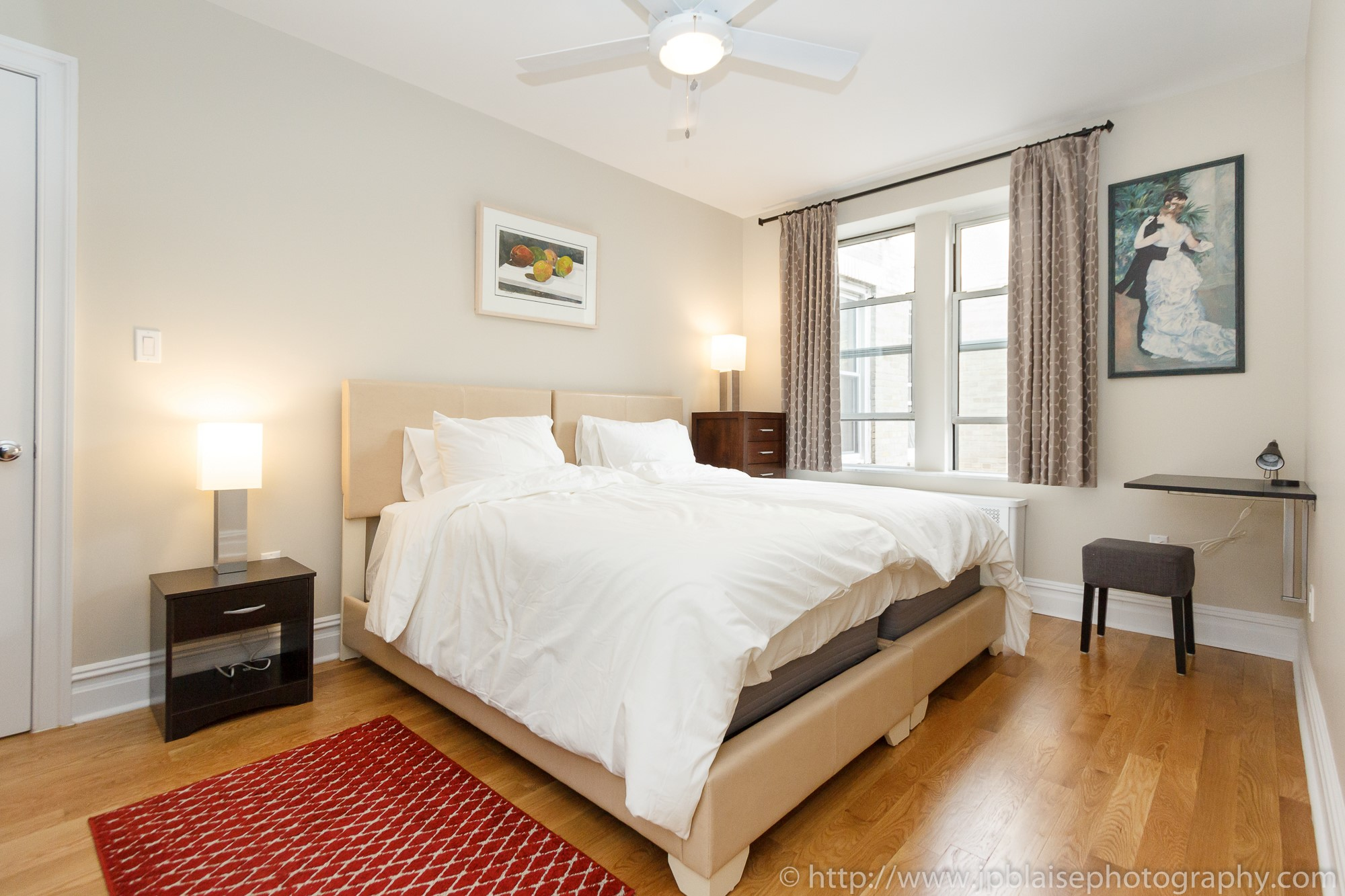 Apartment photographer nyc one bedroom apartment in washington heights manhattan new york bedroom
