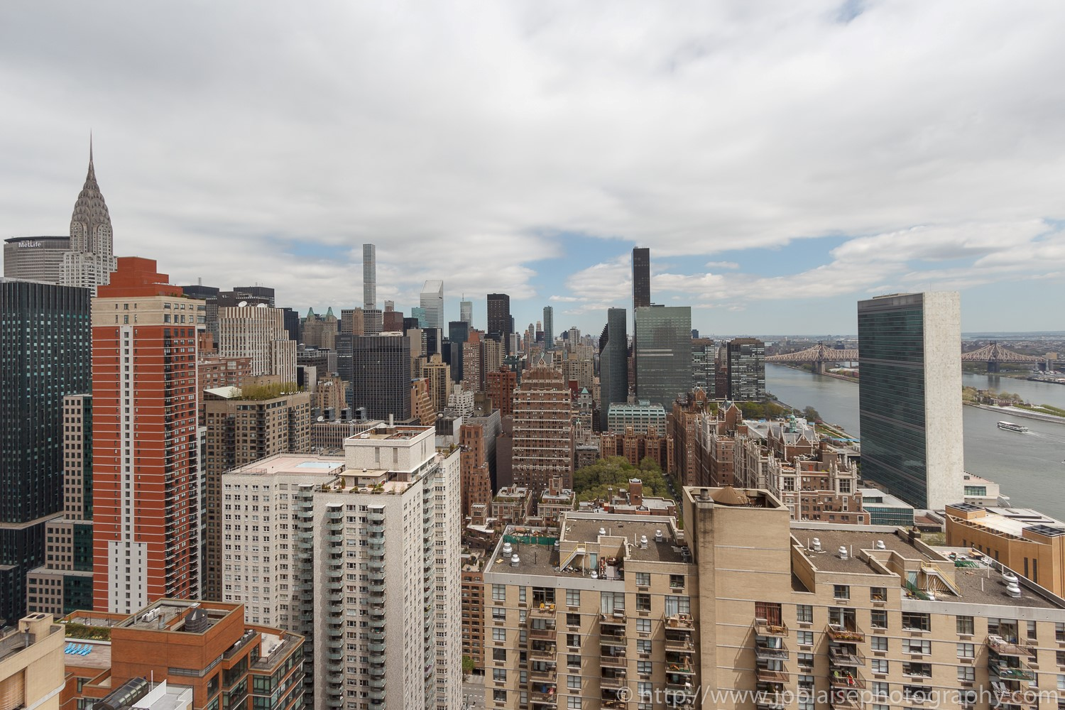 Apartment photographer work studio apartment in midtown east New York east river views
