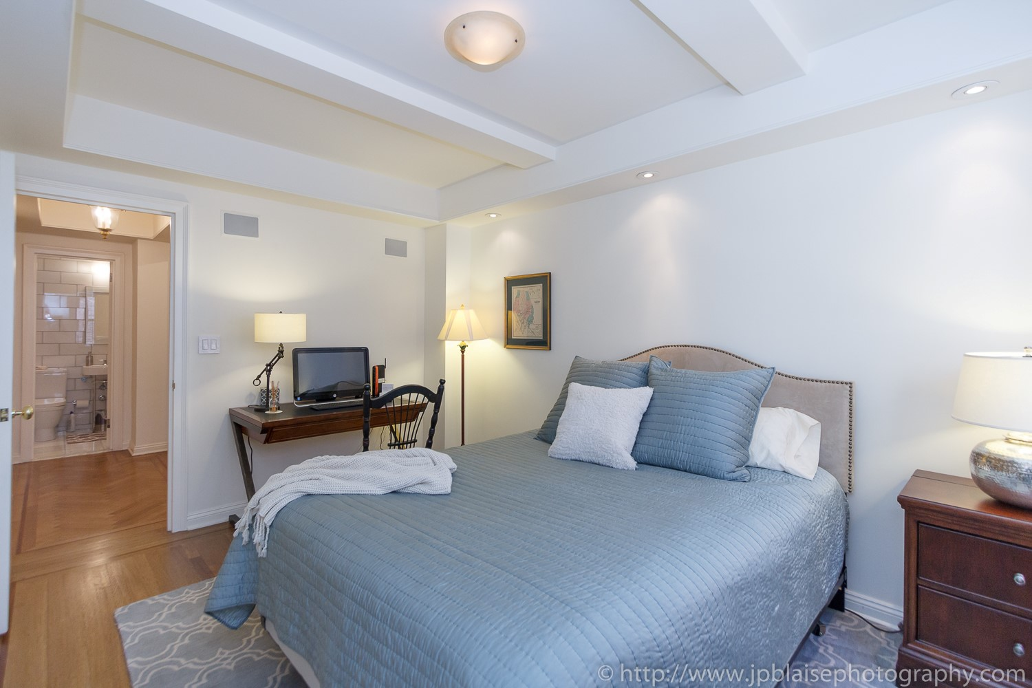 Latest NYC Interior Photography Work Two Bedroom Apartment For Sale In Murra