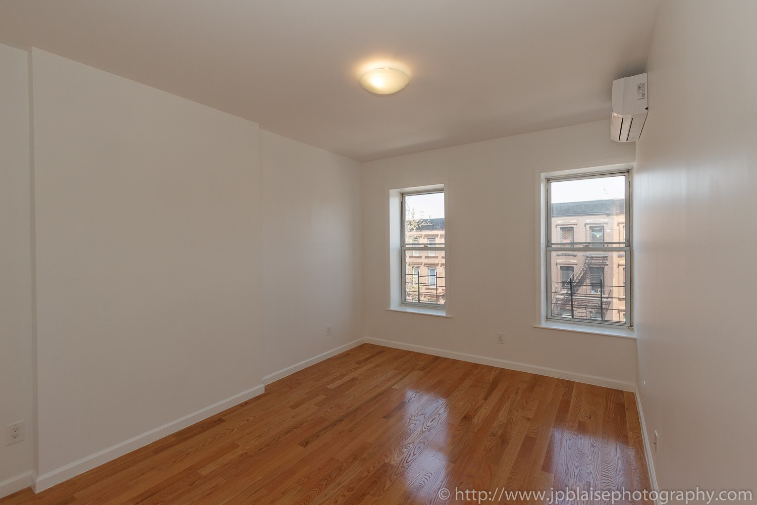 Bedroom one apartment photographer bedford stuyvesant apartment New York brooklyn photography