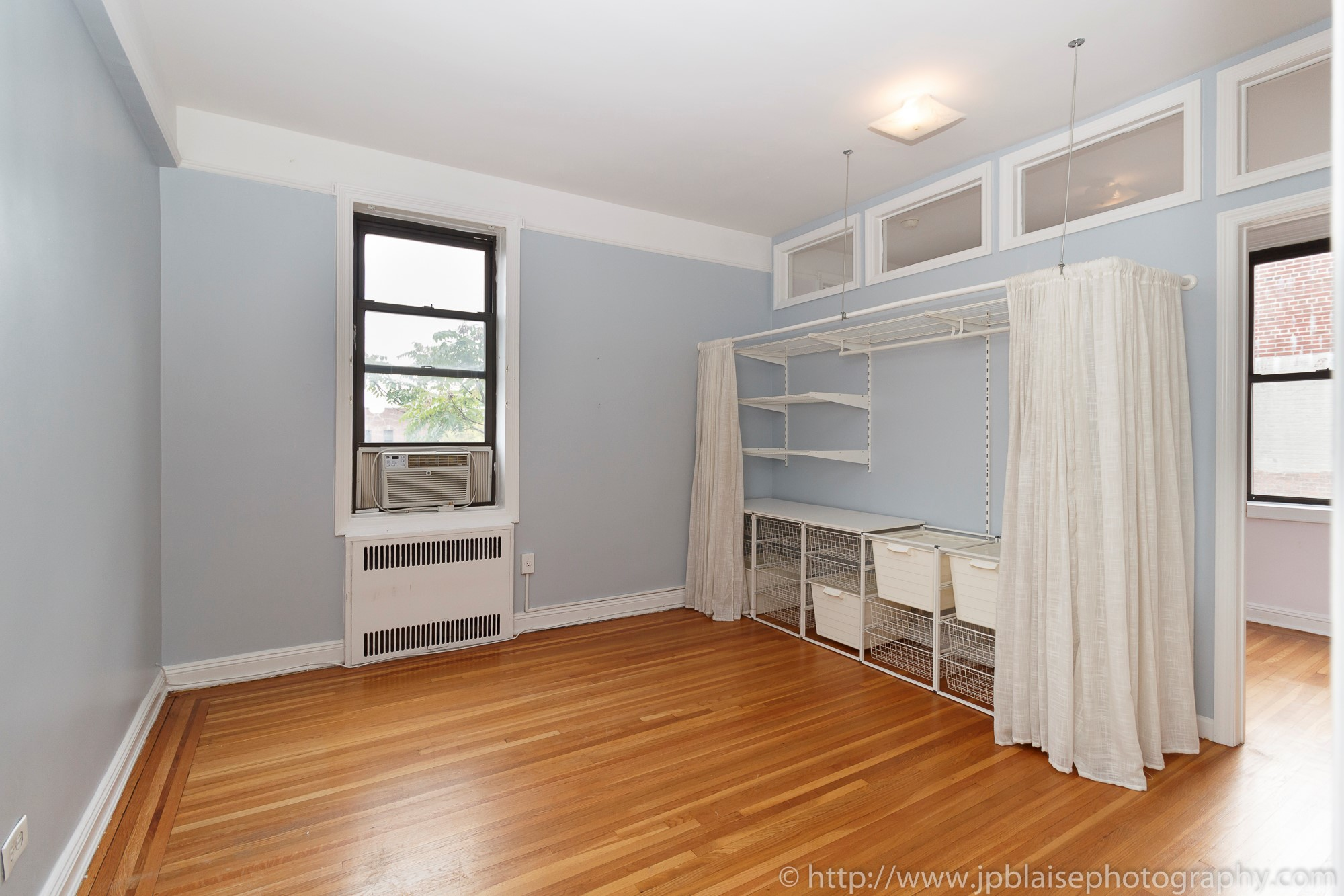 Two bedroom apartment in Prospect Park South