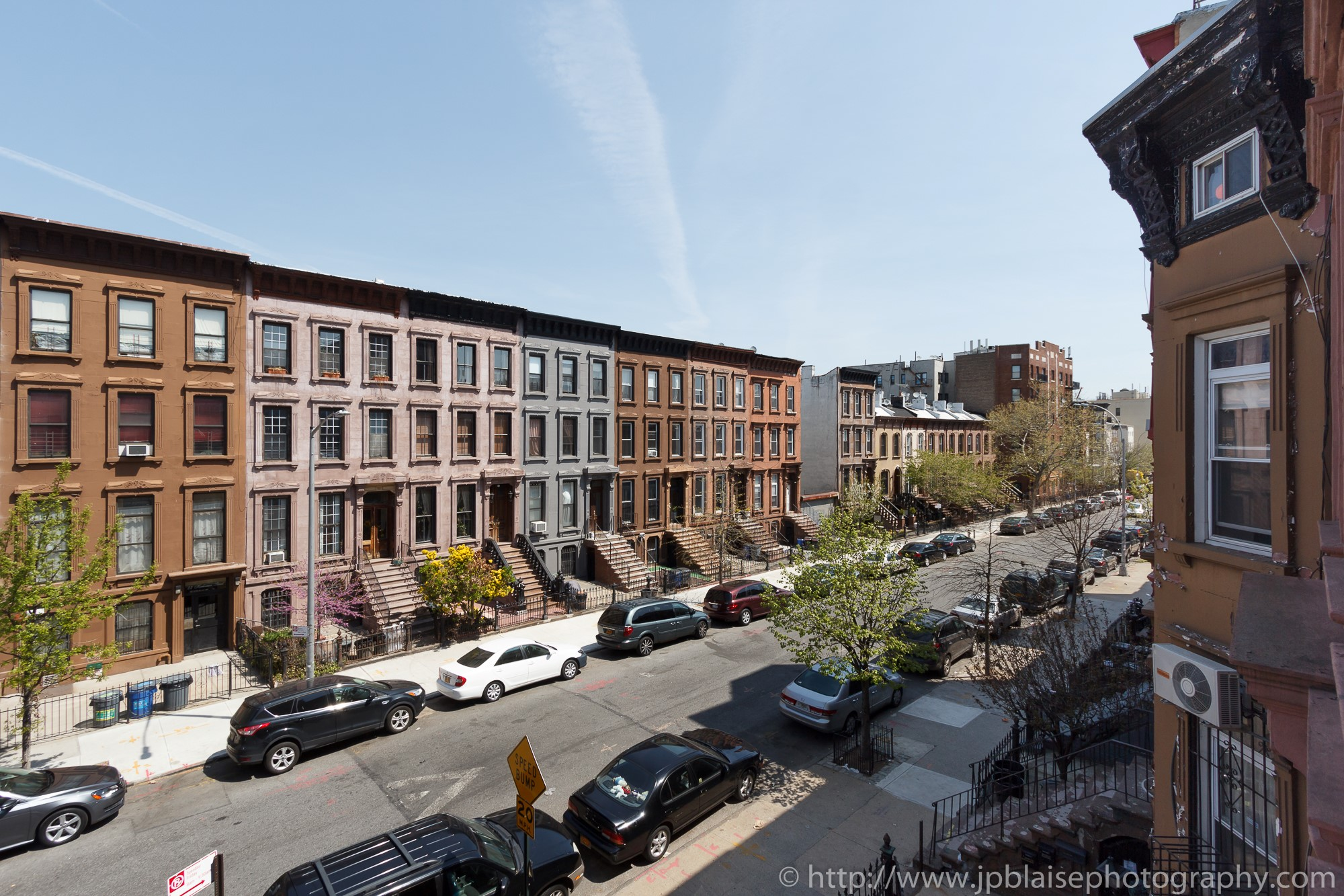Brooklyn real estate photographer photo session back to for Stuyvesant ny