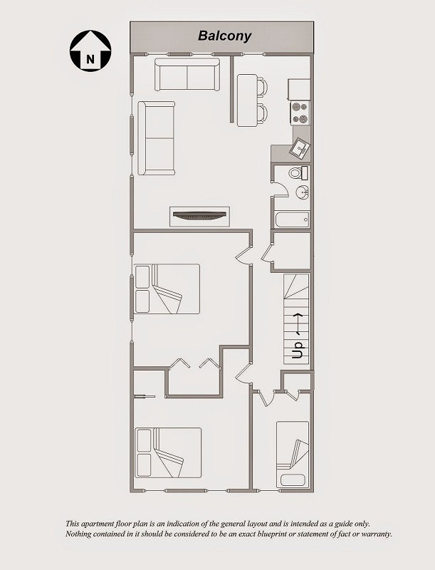 New york city floor plans for Apartment floor plans new york