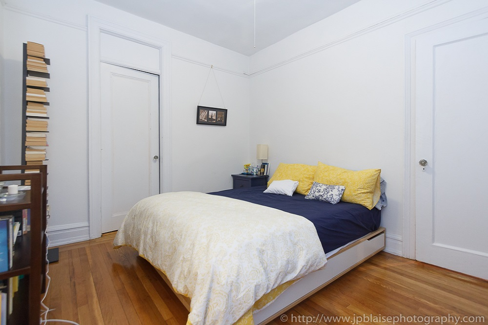 NYC Apartment photographer shoot of the day: bright two ...