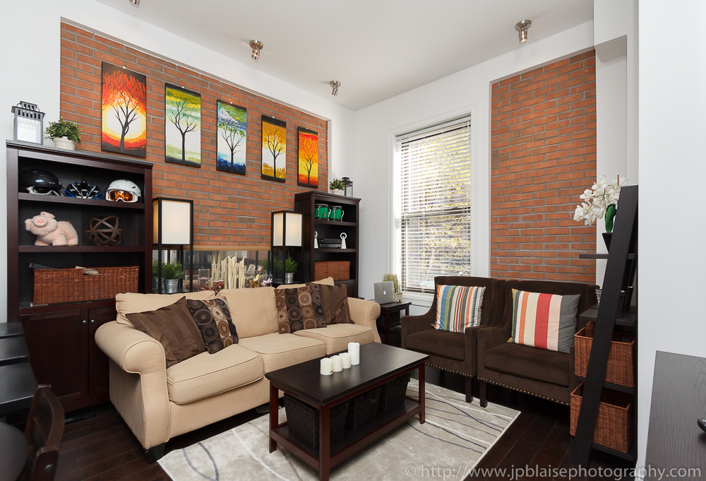 Latest Real Estate photographer photo-shoot: 1 bedroom apartment ...