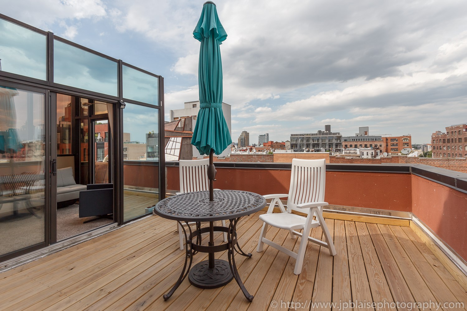 NY Interior photographer photo session of the day  one bedroom apartment  with Terrace in Williamsburg  Brooklyn. NY Interior photographer photo session of the day  one bedroom