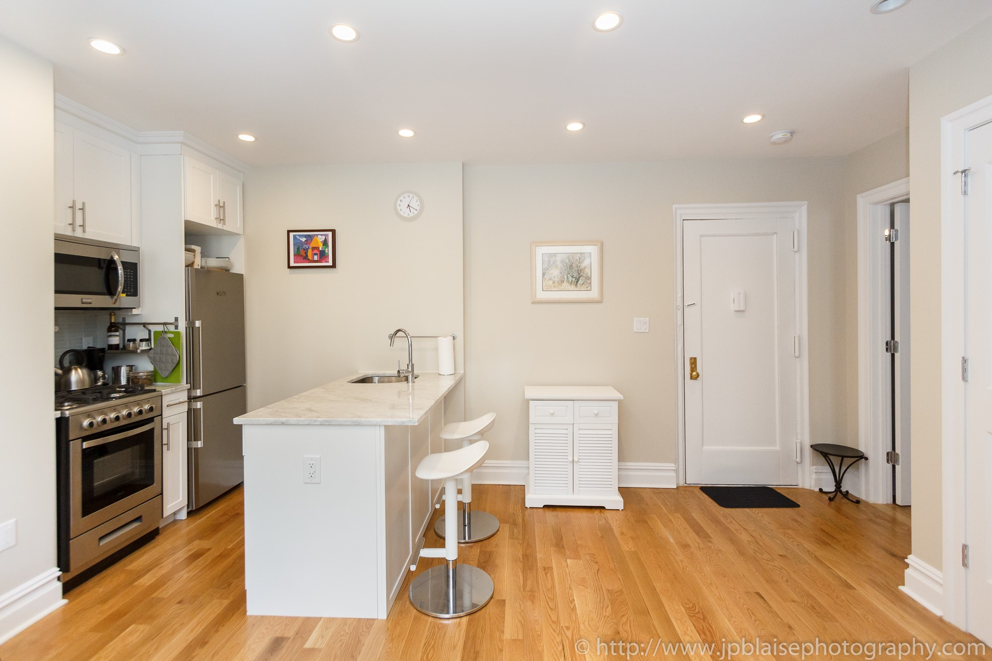 one bedroom in washington heights manhattan new york contemporary one