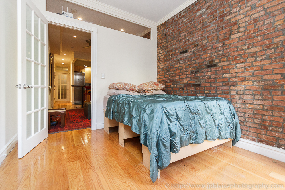 New York Interior Photos Of The Day 2 Bedroom Apartment In The East Village