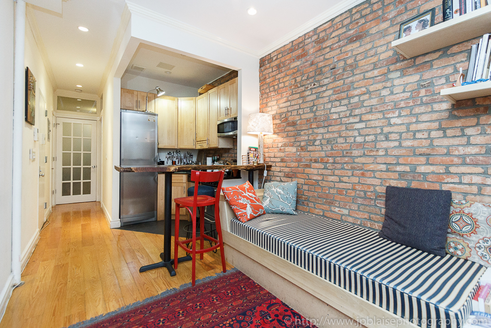 New York Interior Photos of the day   2 bedroom apartment in the East  Village. New York Interior Photos of the day   2 bedroom apartment in the