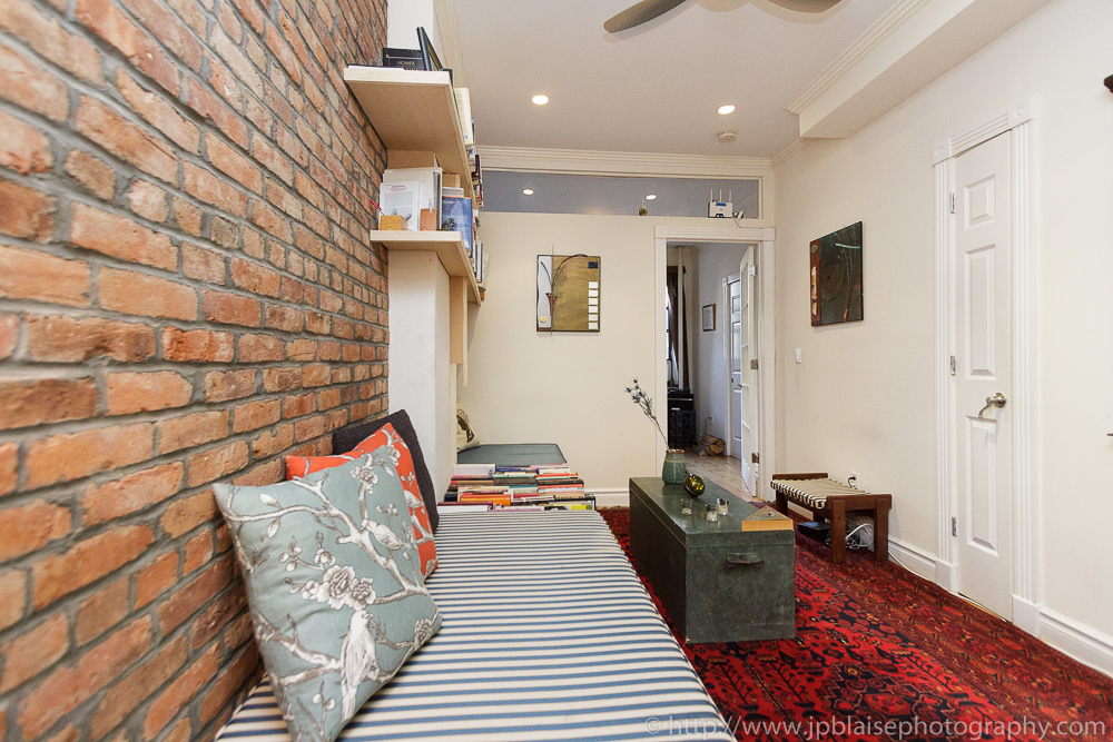 New York Interior Photos Of The Day : 2 Bedroom Apartment In The East  Village