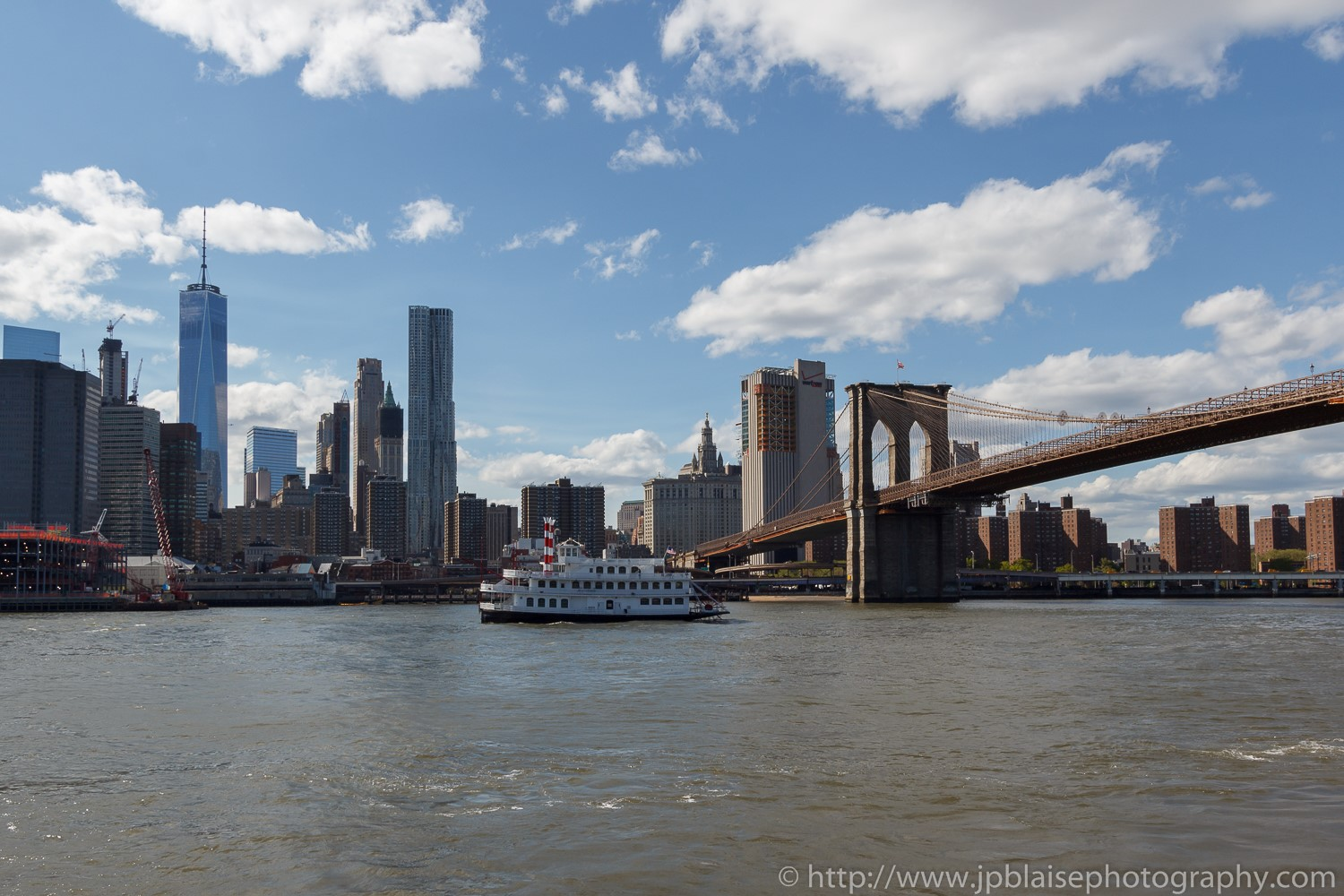 how to get to manhattan bridge
