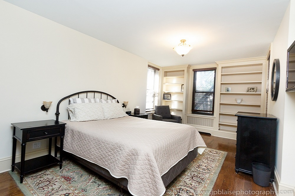Ny Apartment Photography Newly Renovated Three Bedroom Two Bathroom In Brooklyn Heights New