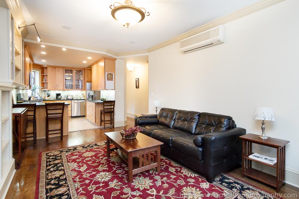 Ny Apartment Photography Newly Renovated Three Bedroom