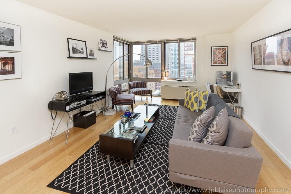 One Bedroom apartment in Dumbo, Brooklyn, New York