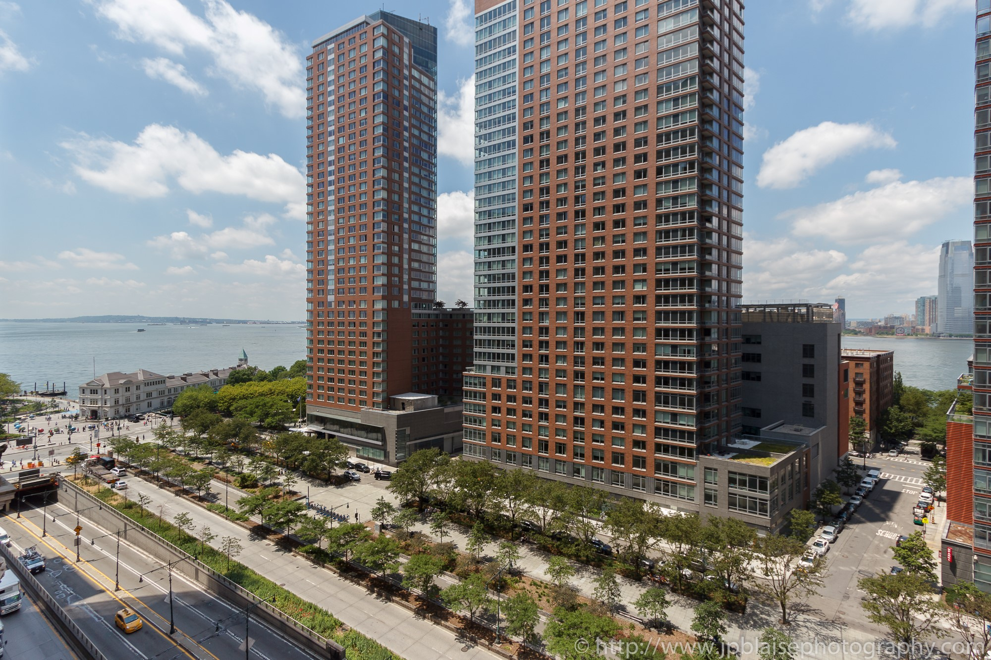 ny apartment photographer battery park city manhattan