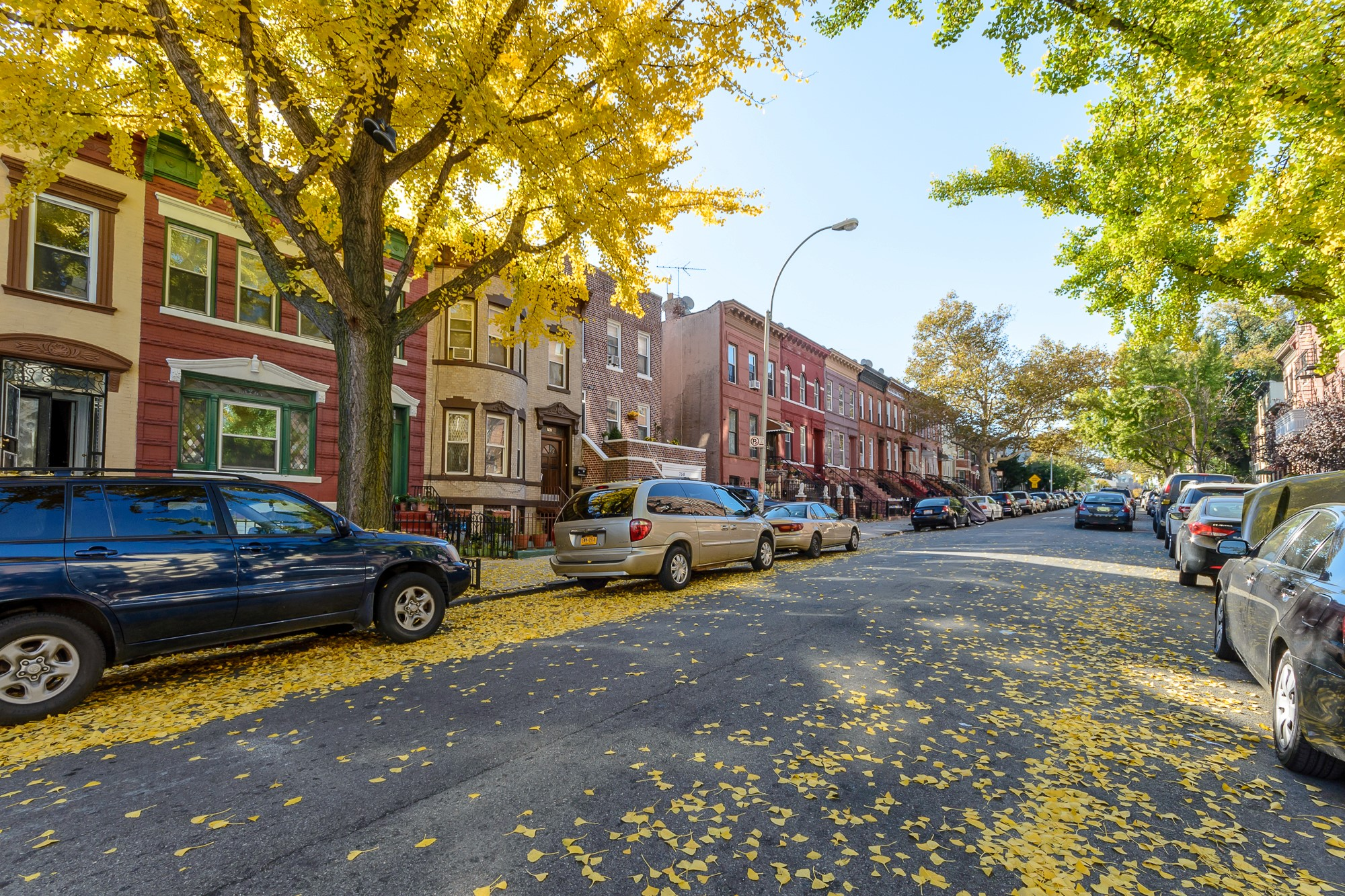 NY apartment photographer one bedroom apartment crown heights brooklyn ny street