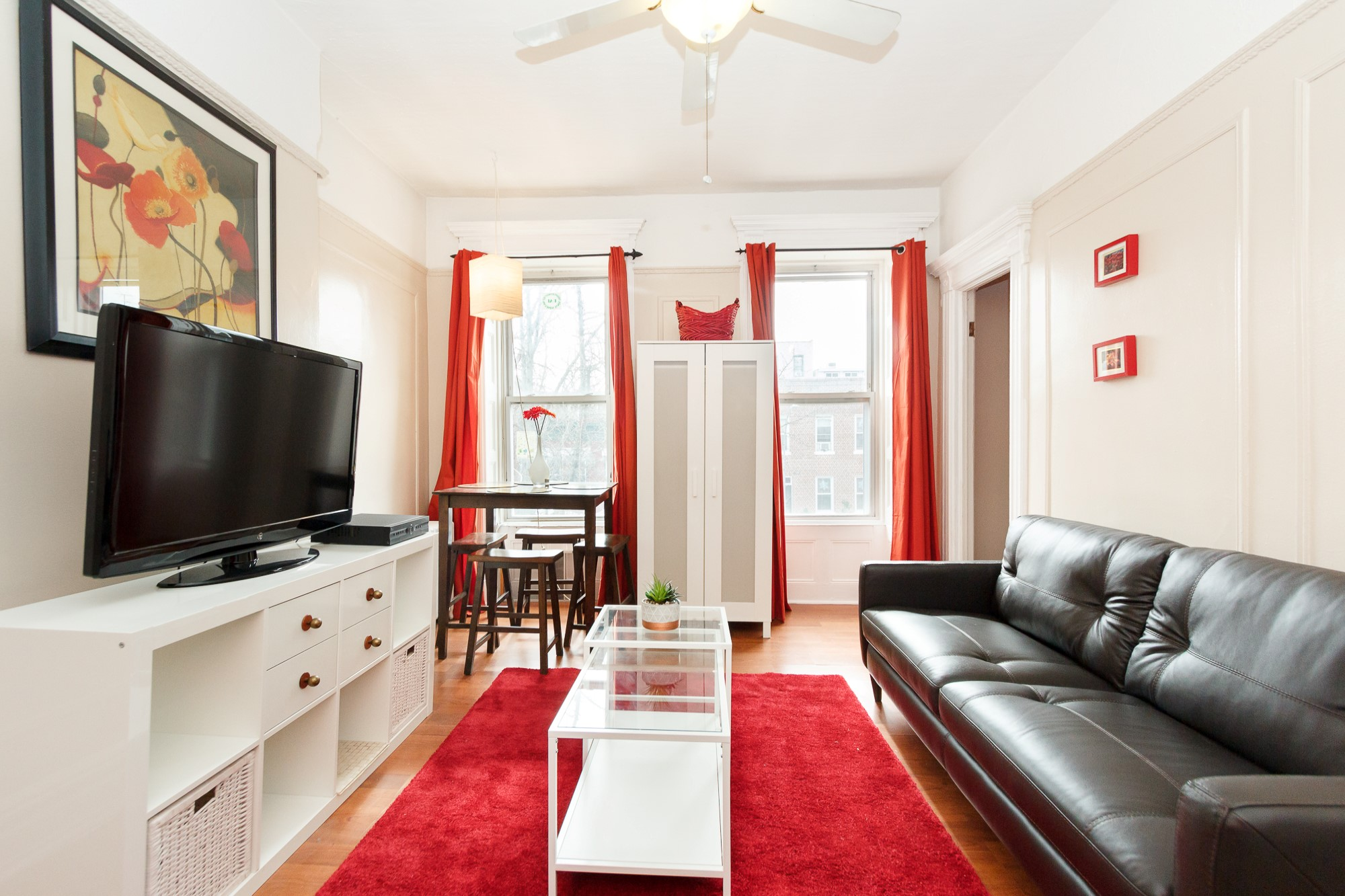 ny apartment photographer one bedroom apartment crown heights brooklyn