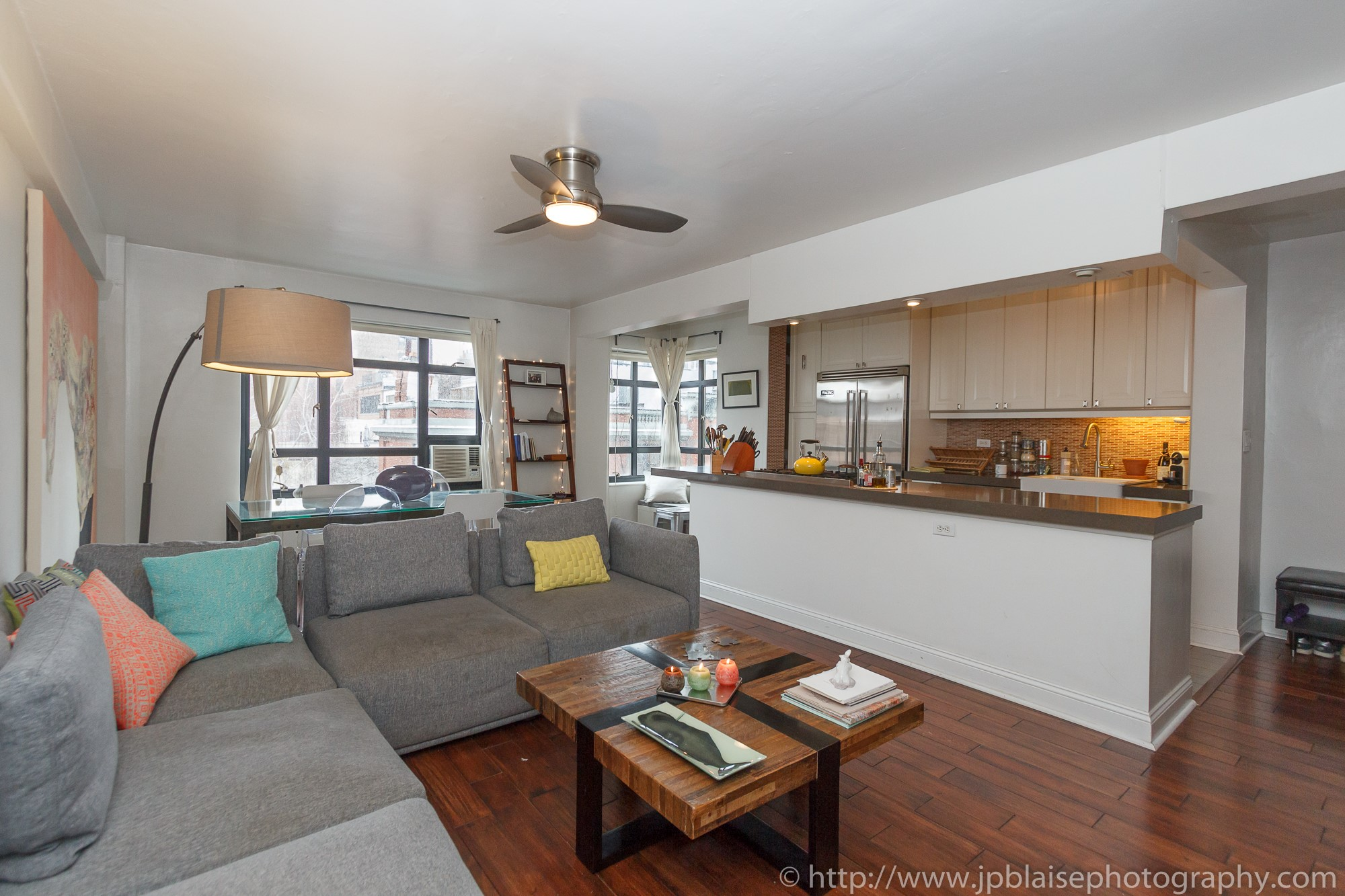 New York City Apartment Photographer Work Of The Day One