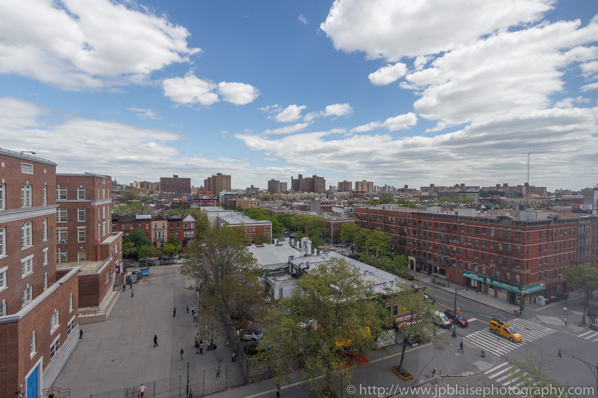 NYC two bedroom apartment photographer central harlem condo unit new york city living room view