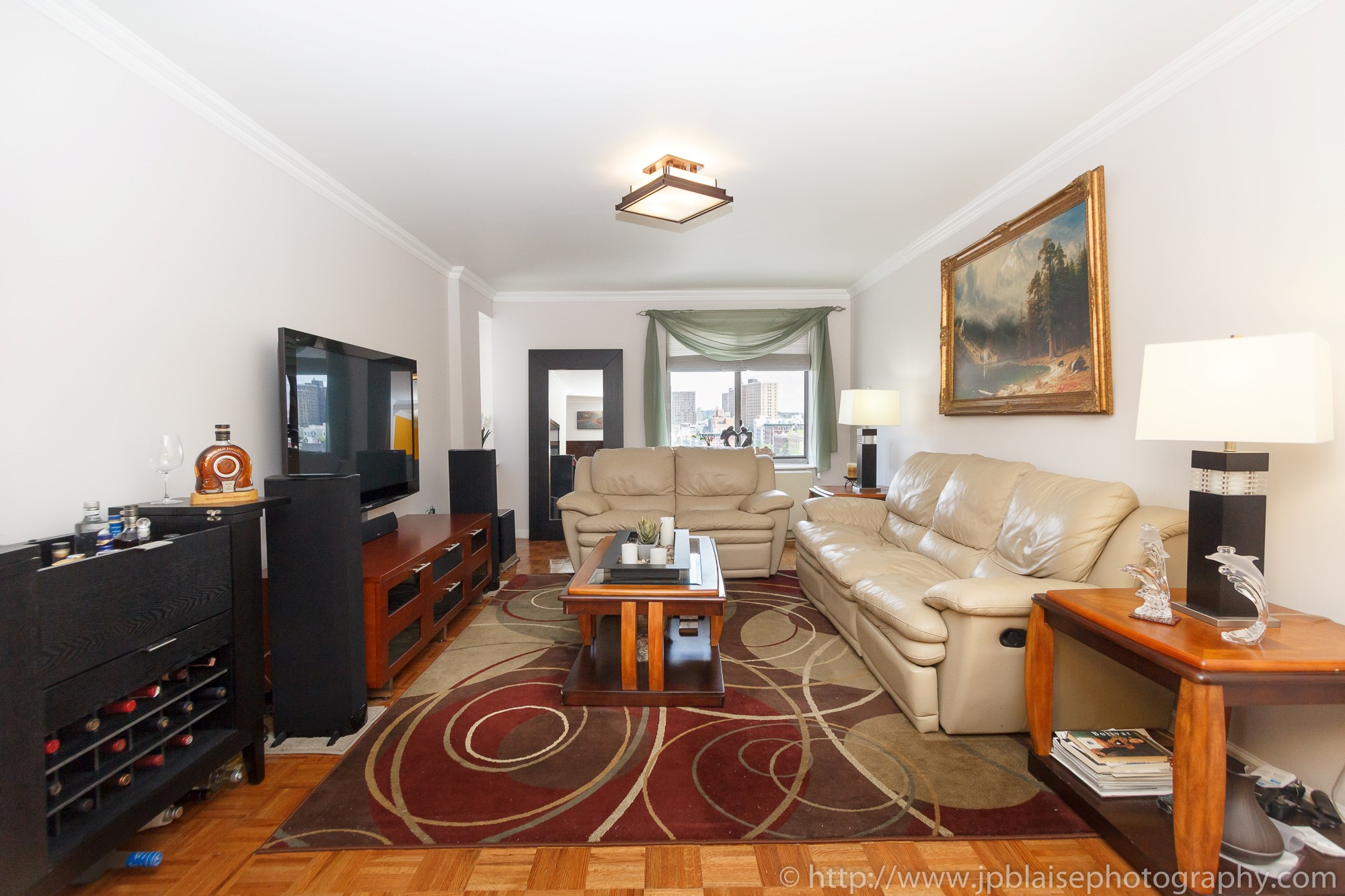 Today S New York City Real Estate Photographer Work 2 Bedroom Condo In Central Harlem Jp