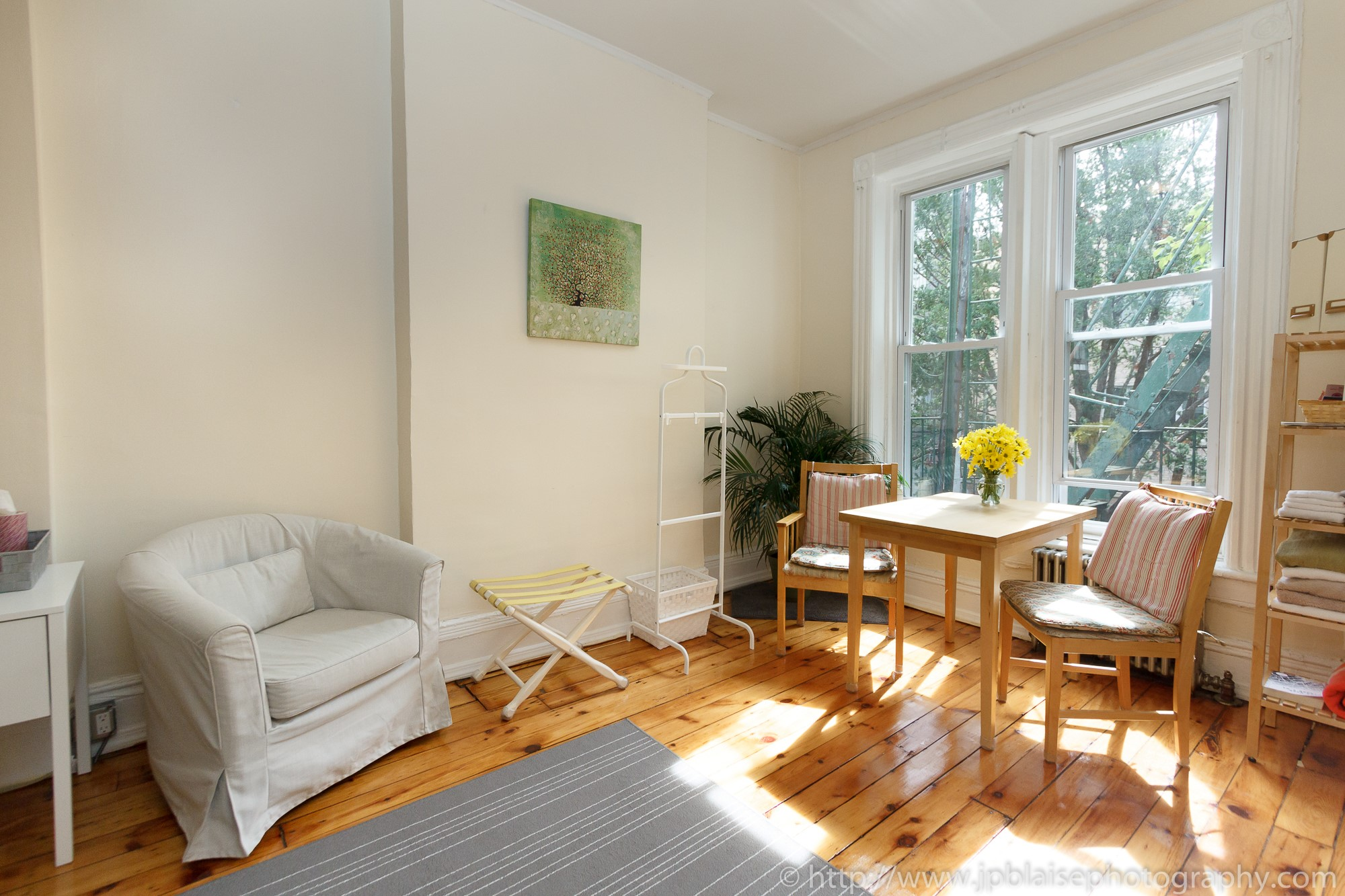 Apartment Photographer Adventures In New York One Bedroom Unit In Park Slope Brooklyn Jp