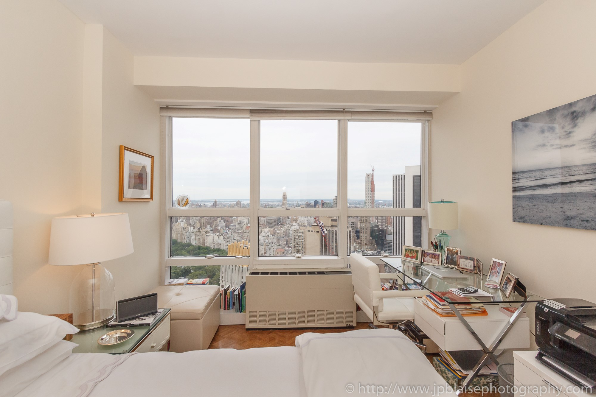 New York City apartment photographer one bedroom Midtown NYC office area