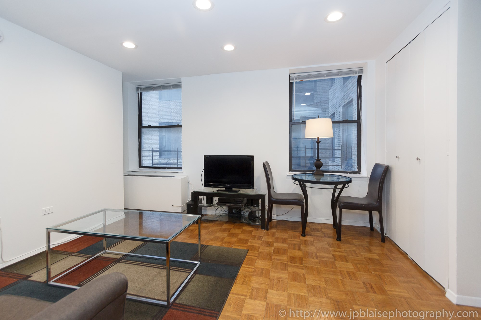 Nyc Photographer Diaries One Bedroom Apartment In Midtown Manhattan Jp Blaise Photography
