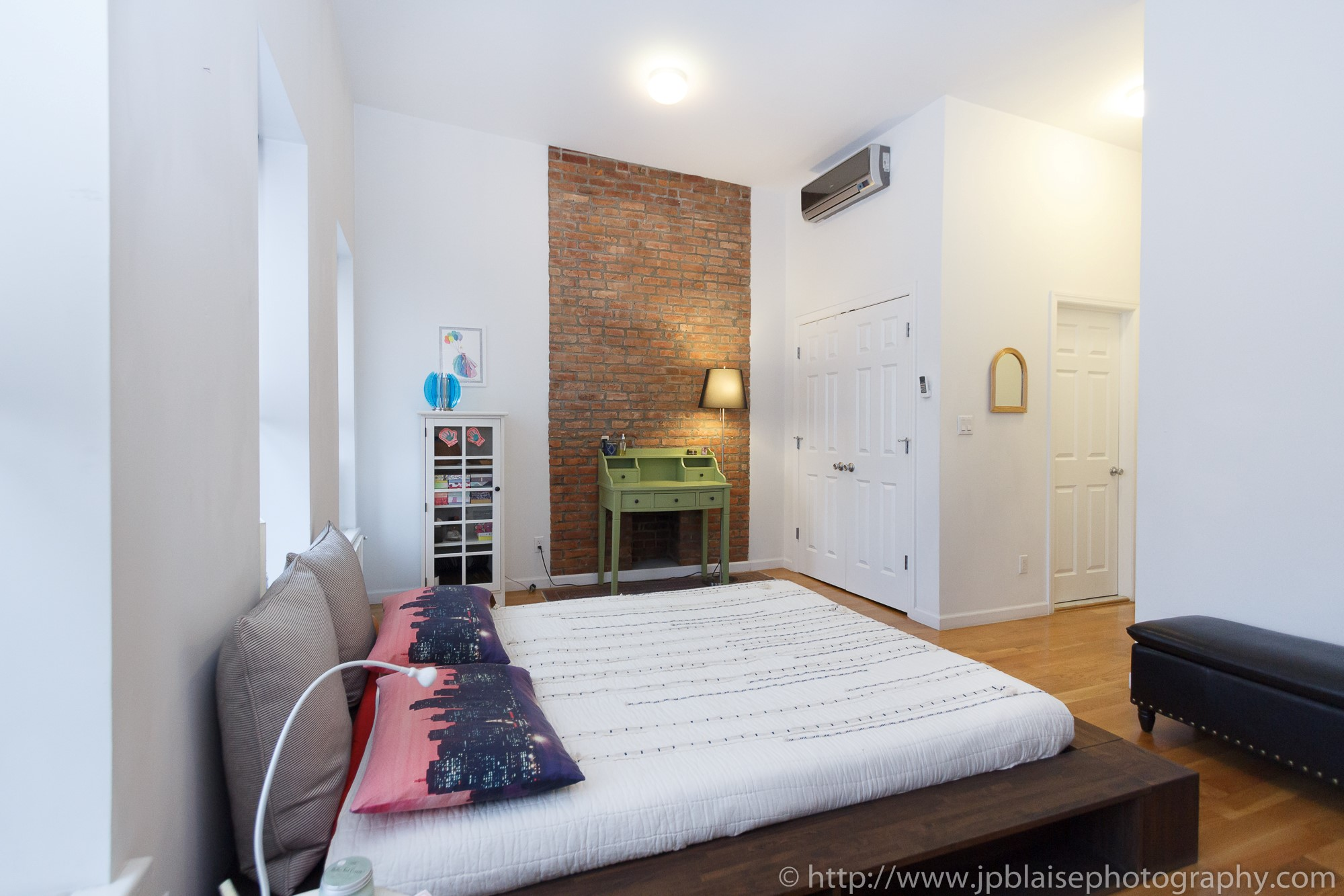 New York apartment photographer upper east side two bedroom ny nyc