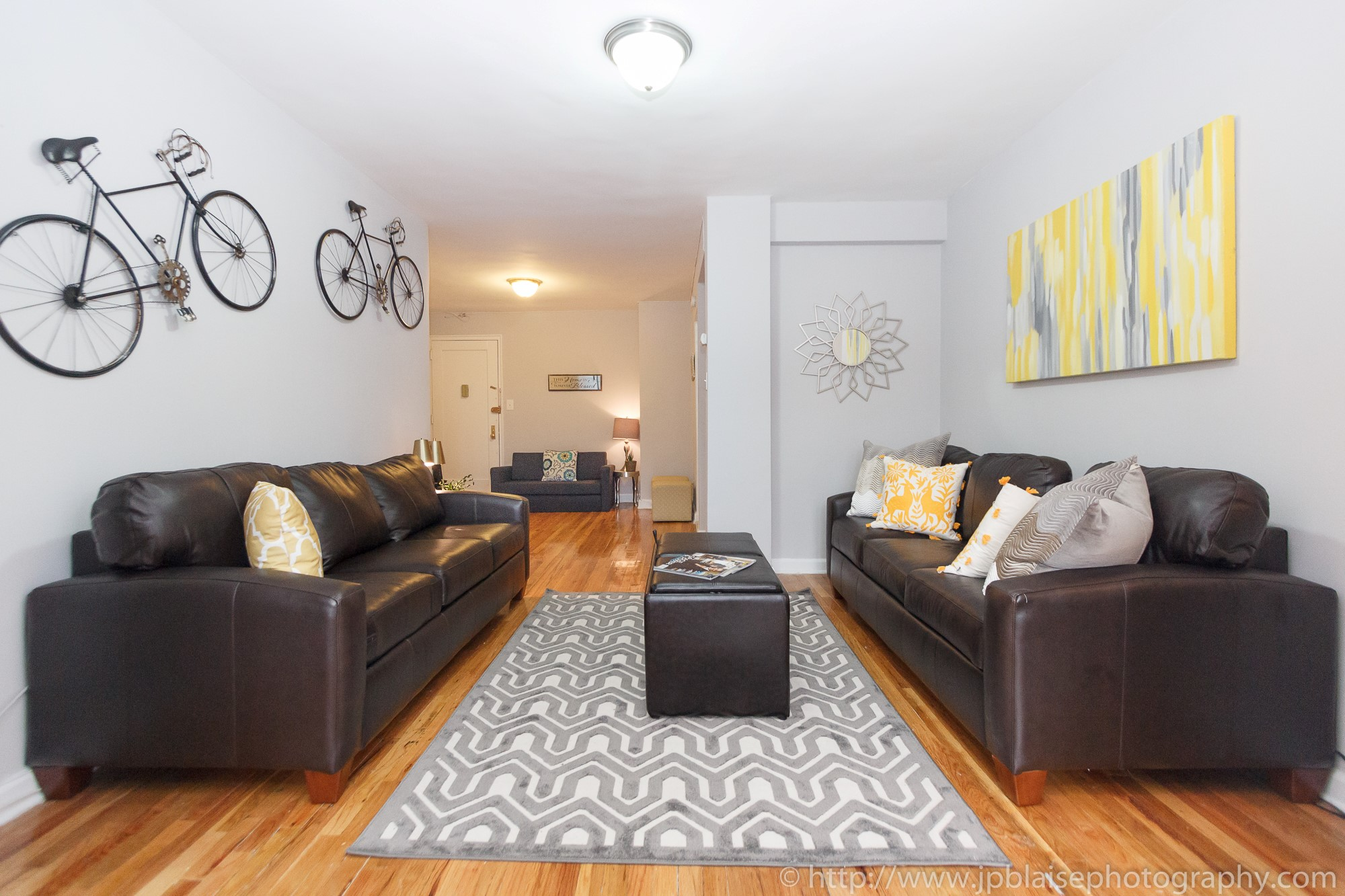 Latest new york city apartment photographer work welcome to this huge flatbush two bedroom for Two bedroom apartments in brooklyn ny
