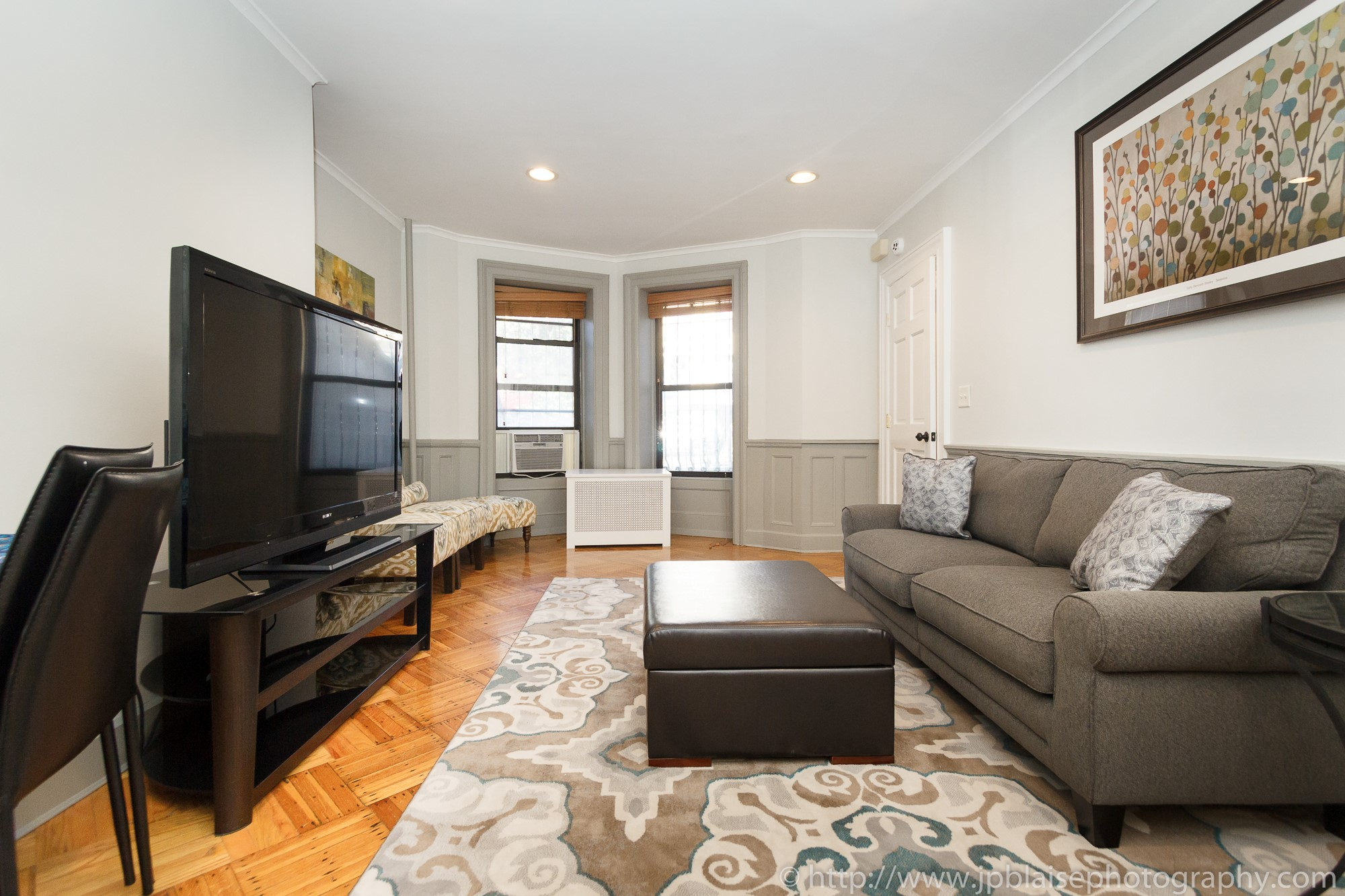 Recent Brooklyn Apartment Photographer Session One Bedroom Unit In Park Slope New York City Jp Blaise Photography