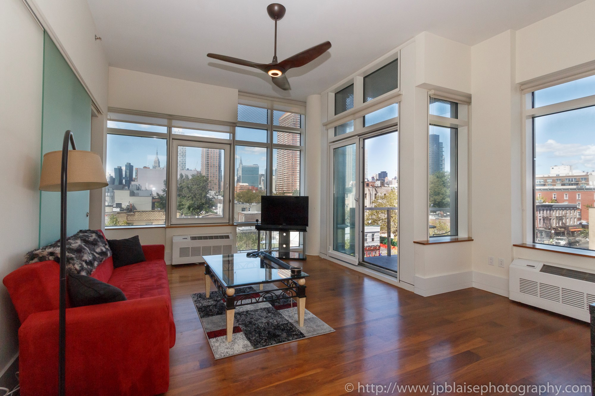 New York City Real Estate Photographer Adventures: New Condo One Bedroom  For Sale In Long Island City, Queens
