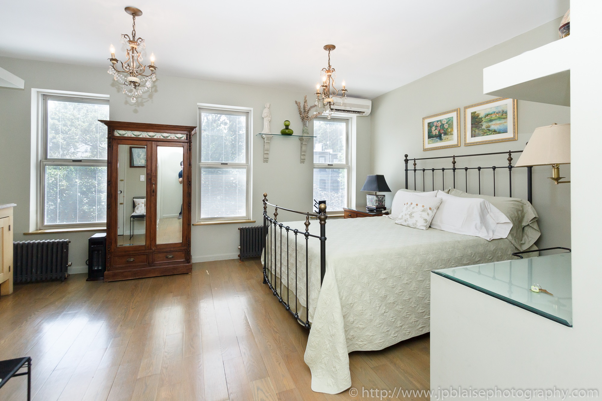 park slope brooklyn apartment photographer new york city ny nyc bedroom. Brooklyn Apartment Photographer work of the day  Duplex One