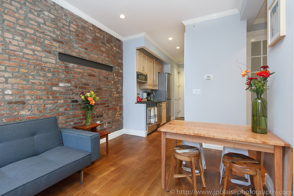 Latest New York Apartment Photographer Work 2 Bedroom In The East Village