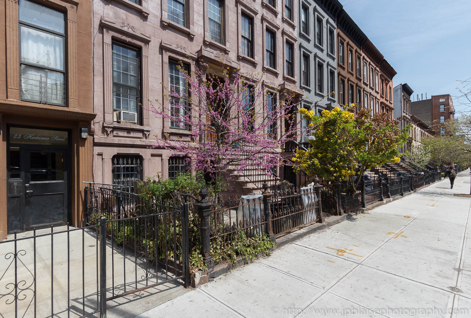 Real estate photography new york brooklyn bedford stuyvesant