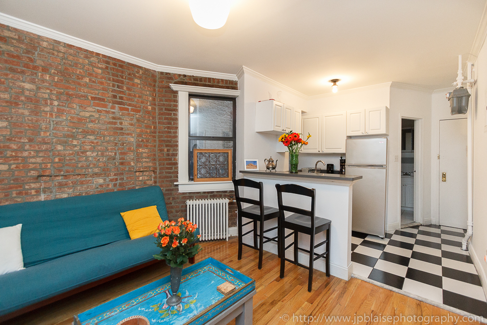 Three bedroom apartment photography work in the heart of for Beautiful apartments in nyc