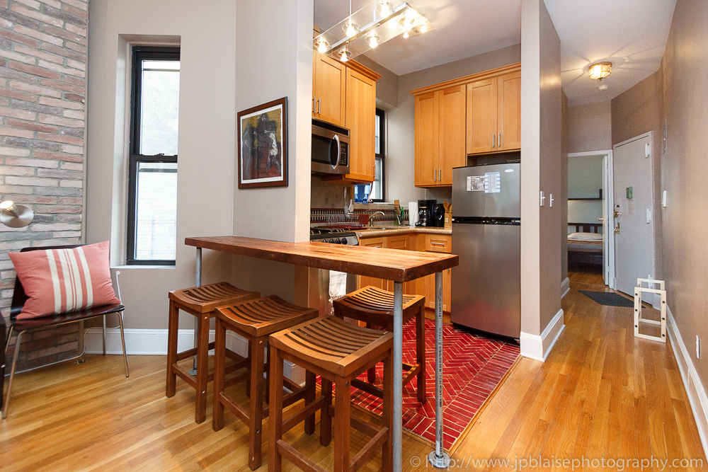 Ny apartment photographer latest shoot two bedroom unit for Upper west side apartments nyc