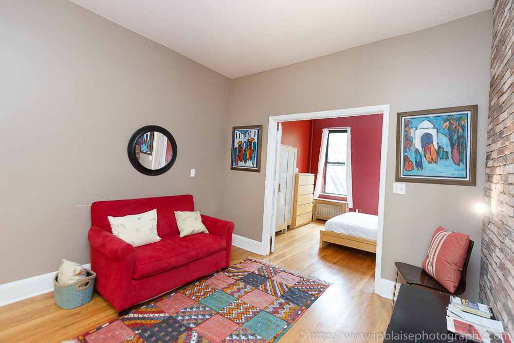 Ny apartment photographer latest shoot two bedroom unit for Apartments in upper west side