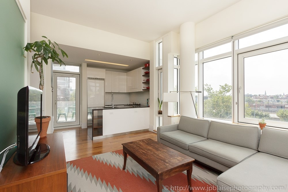 Two Bedroom apartment in Long Island City, Queens