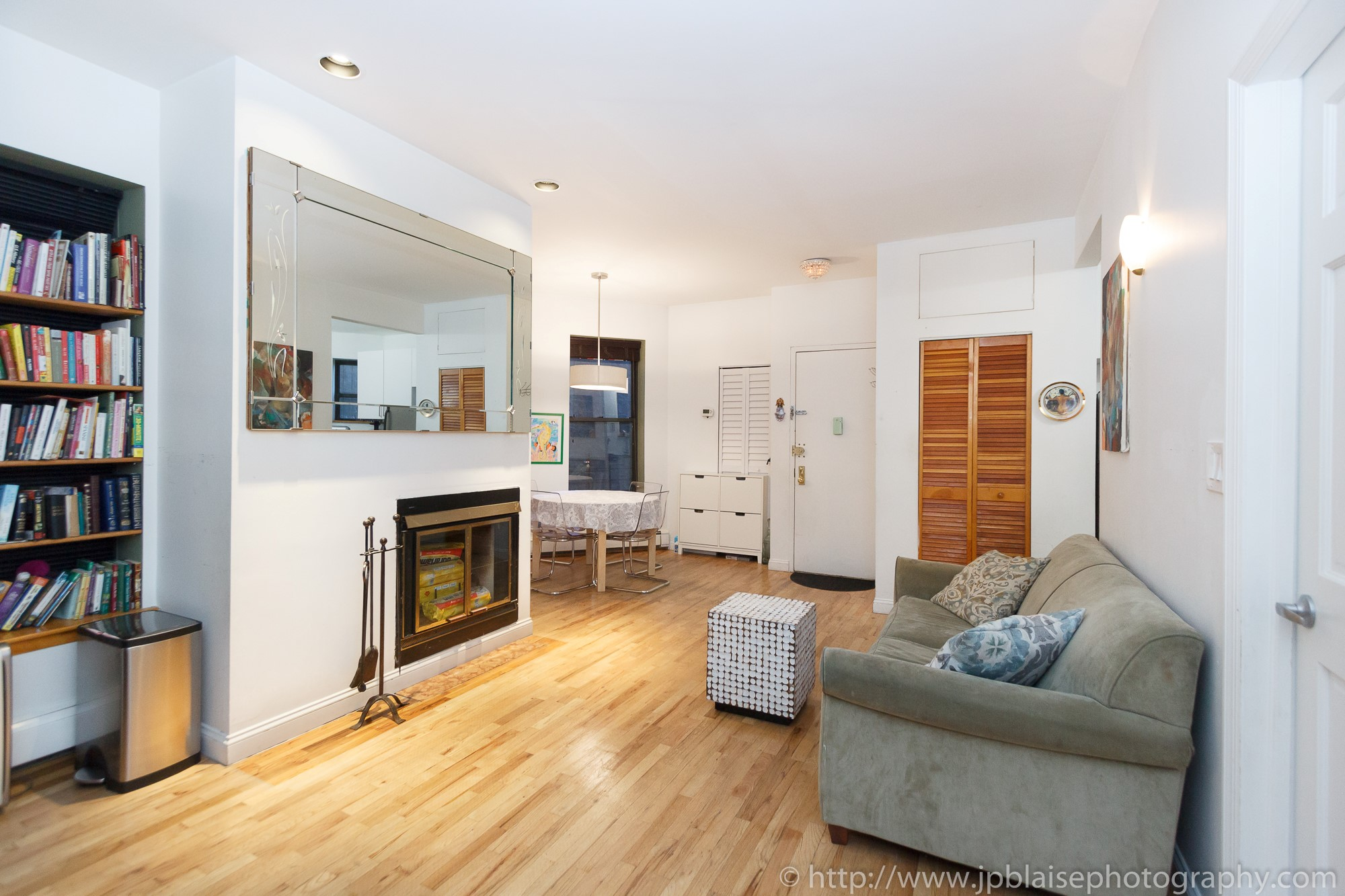 New York City apartment adventures Two bedroom unit on the Upper East Side