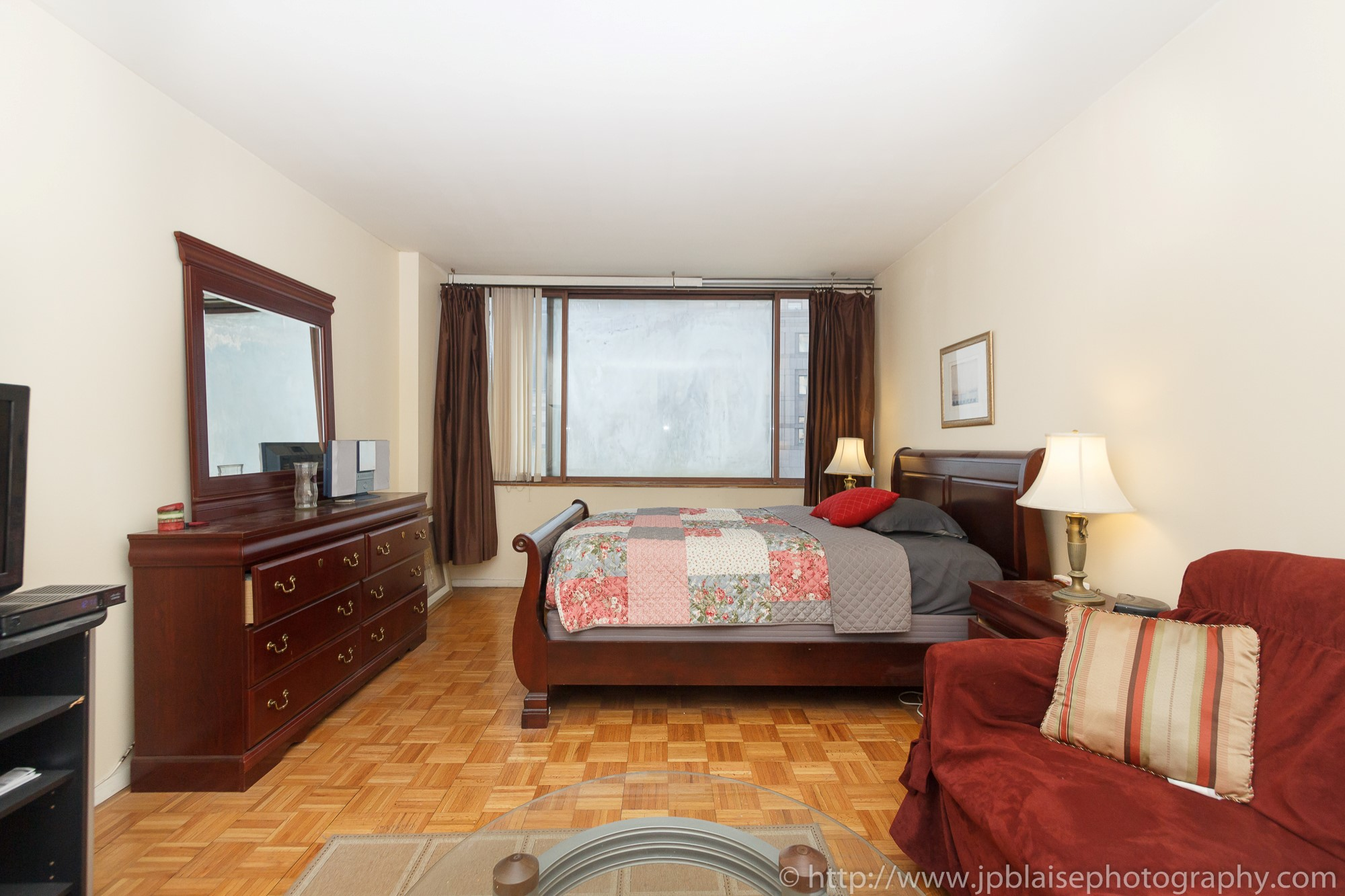 apartment photographer studio midtown west new york city
