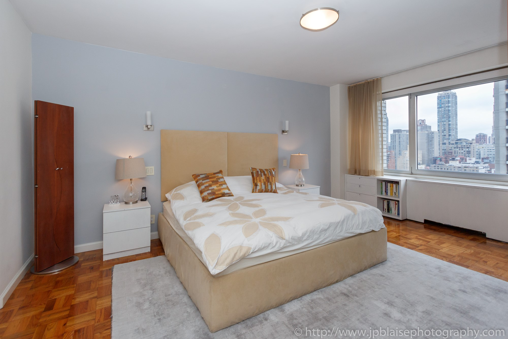 apartment photographer work three bedroom sutton place new york city