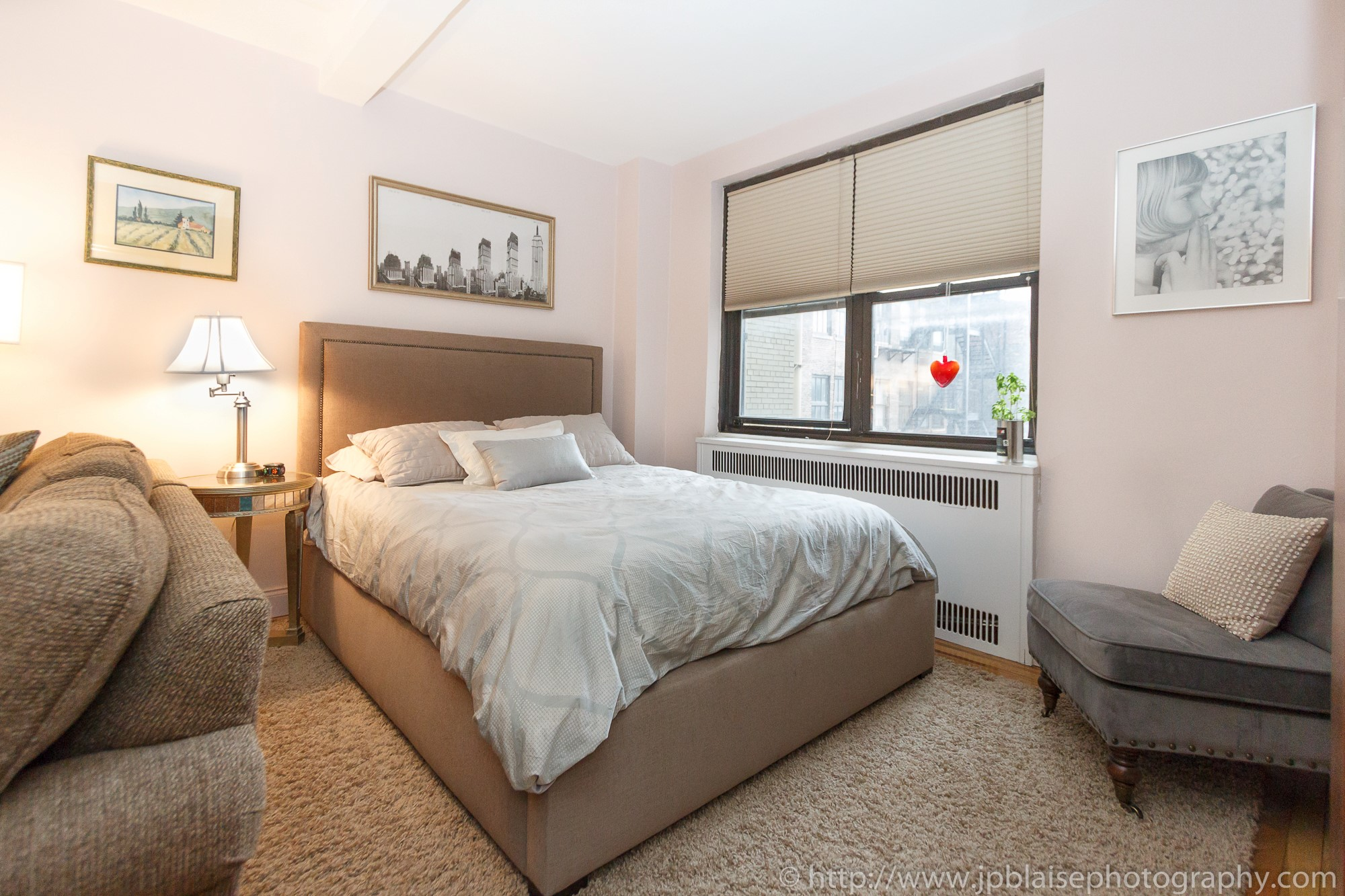 New York City Apartment Photographer Session Studio Unit In Chelsea Manhattan