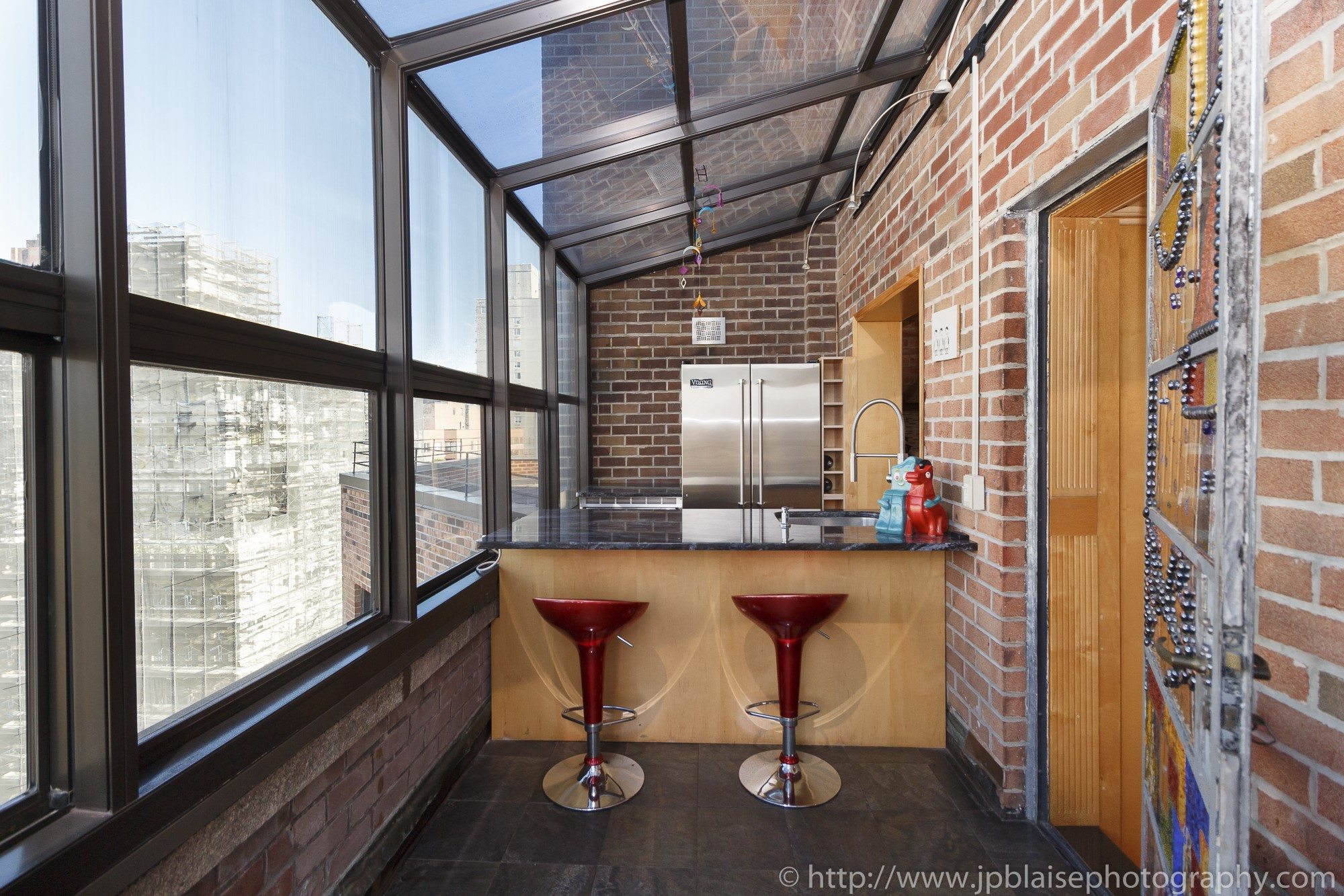 Two bedroom apartment on the Upper East Side