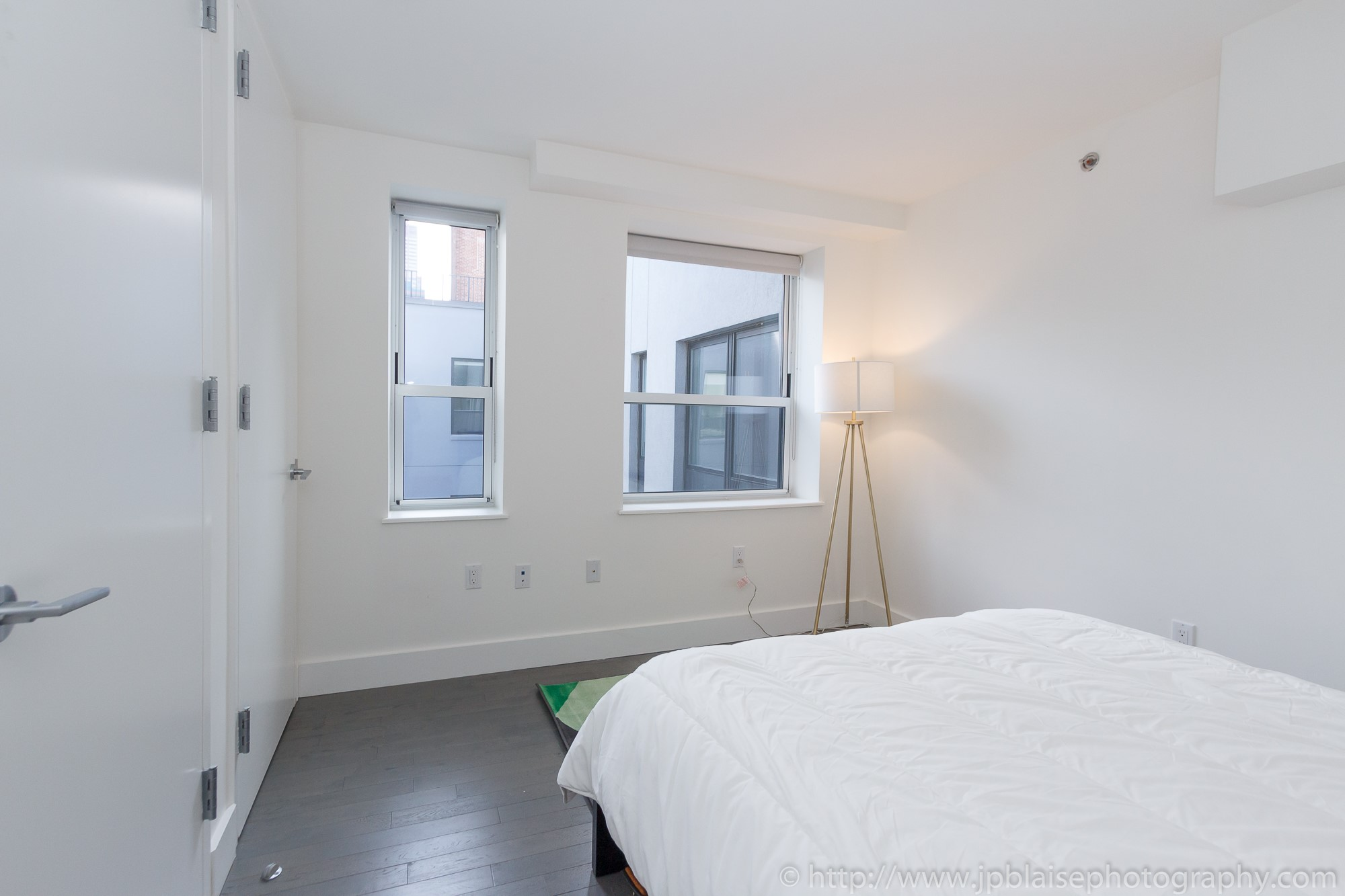 new york city apartment photographer midtown west bedroom ny