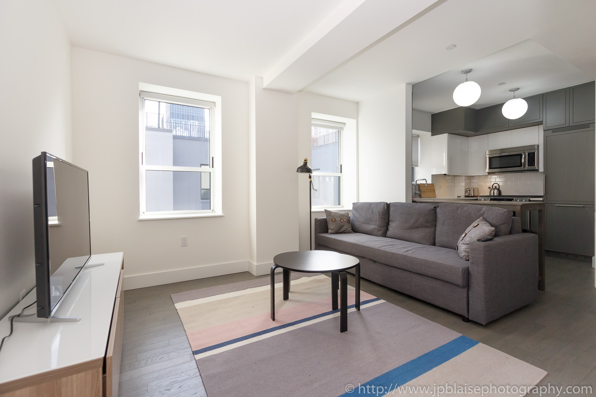 Ny Apartment Photographer Adventures Completely Renovated Midtown West One Bedroom Jp Blaise Photography